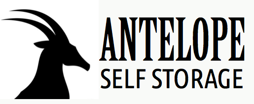 Antelope Self Storage