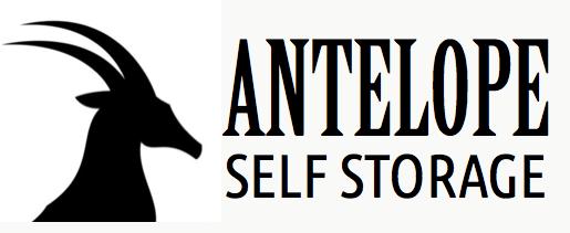 Antelope Self Storage